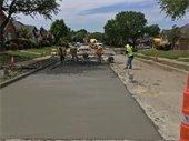 Annual Concrete Repair & Maintenance