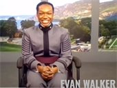 Mayor Dana-Bashian Interviews Rowlett's Evan Walker