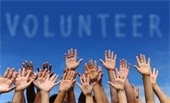 volunteer for Board & Commission positions
