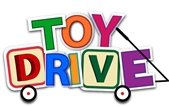 Police Department Toy Drive