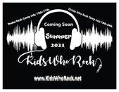 Kids Who Rock Music Camp