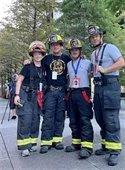 9/11 Stair Climb in Dallas