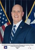 Lt. Keven Harrelson