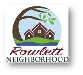 Rowlett Neighborhood Yard of the Season
