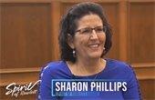 Sharon Phillips - November Spirit of Rowlett