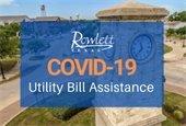 Rowlett COVID-19 Utility Bill Assistance