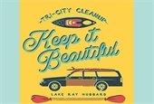 5th Annual Tri-city Cleanup