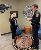 New Police Officer