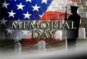 Virtual Memorial Day Ceremony - May 31