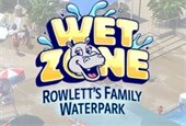 Wet Zone Open on Weekends