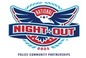 National Night Out, October 5