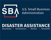 Small Business Association Disaster Assistance