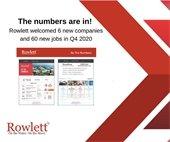 Economic Development in Rowlett
