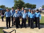 Volunteers in Police Services