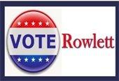 Vote Rowlett