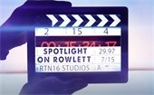 April Spotlight on Rowlett