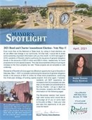 April Mayor's Spotlight