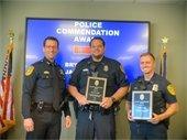 Rowlett Police Commendation Awards