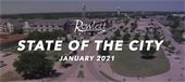 State of the City - January 2021