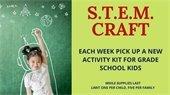 S.T.E.M. Craft for Grade School Kids