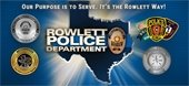 Rowlett PD Crime Statistics