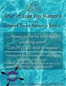 Tour of Lake Ray Hubbard
