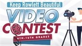 KRB Video Contest