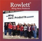 Wing Aero Products