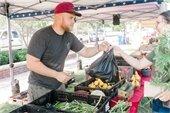 Farmers Market  - July 10