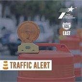 Traffic Alert - 635