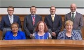In person Council meetings starting June 1