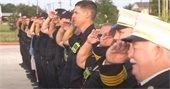 9/11 20th Anniversary Ceremony Video