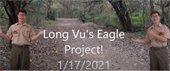 #MyRowlett - Long Vu's Eagle Scout Project