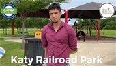 Park of the Month - Katy Railroad Park