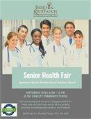 2021 Senior Health Fair