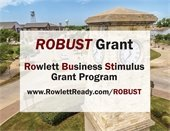 Robust Grant for Nonprofit Organizations