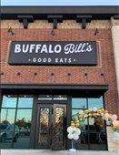 Buffalo Bill's Good Eats Now Open