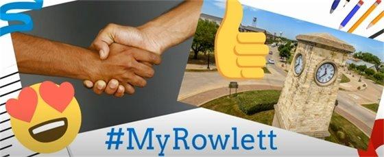 #MyRowlett Stories