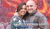 Spirit of Rowlett - Bernadette and Jason Hagmeier
