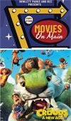 Movies on Main 2021