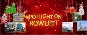 December Spotlight of Rowlett