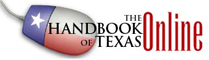 The Handbook of Texas Online website