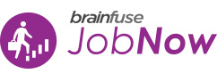 Brainfuse JobNow website