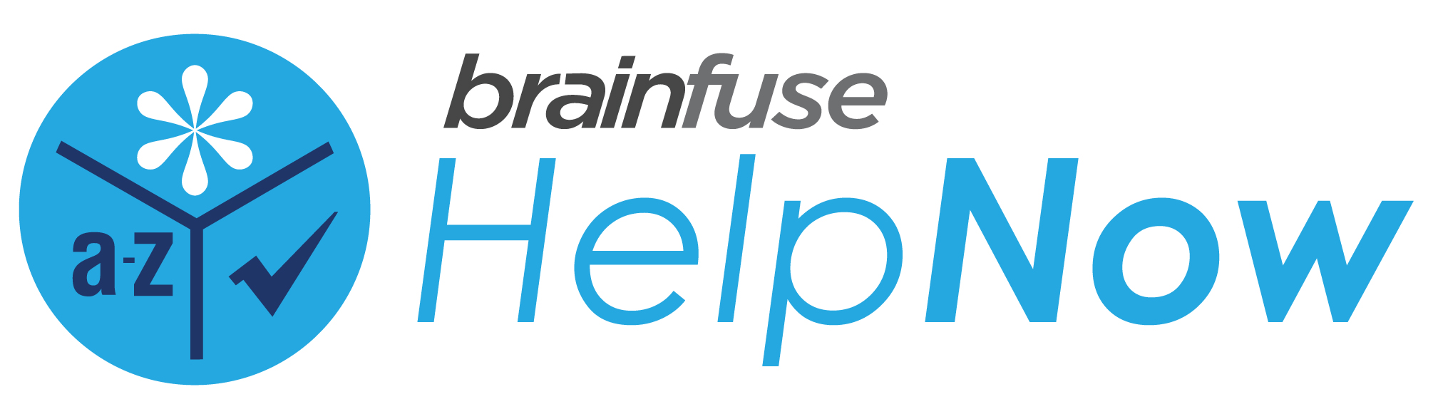 Brainfuse HelpNow website
