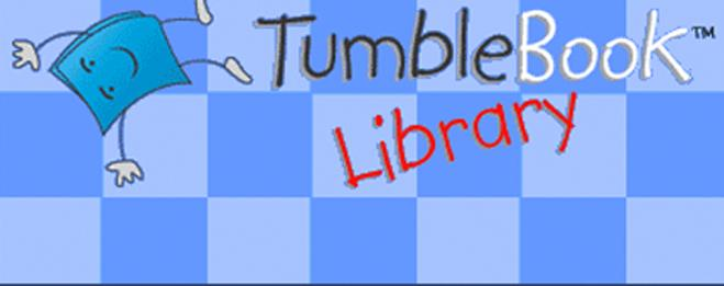 tumblebooks website