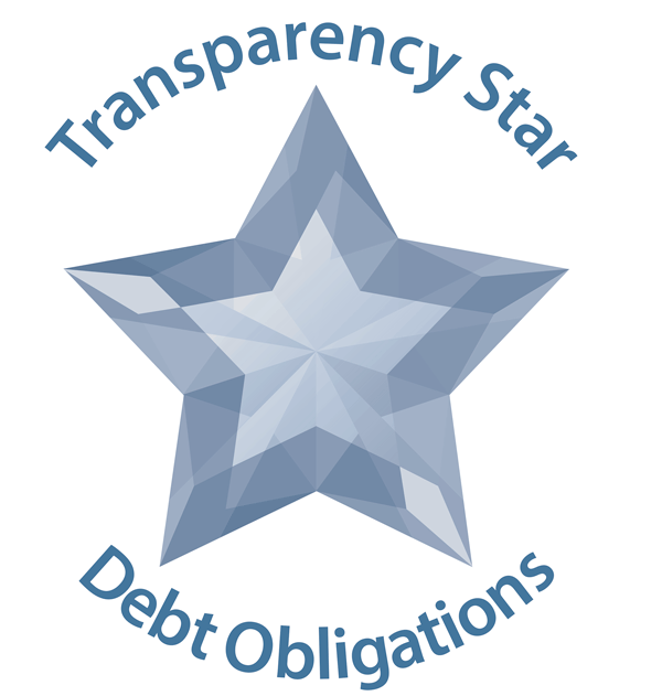 Transparency Star Debt Obligations