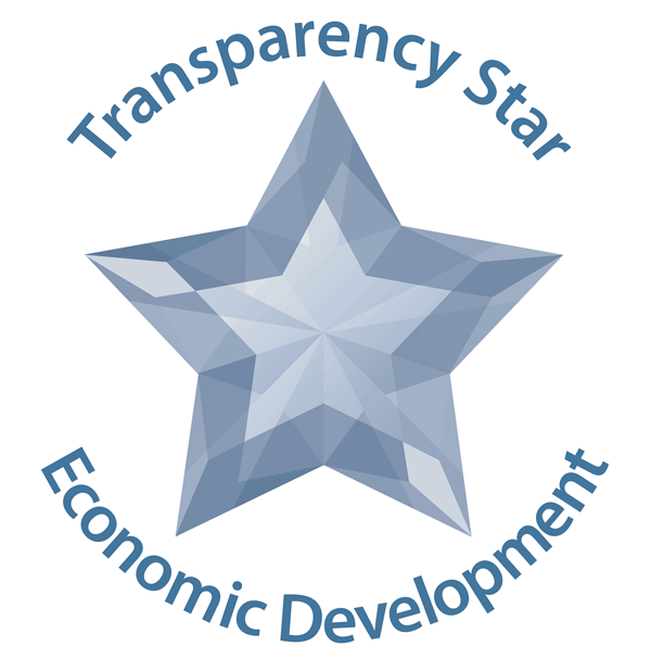 Transparency Star Economic Development