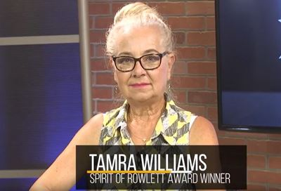 Tamra Williams