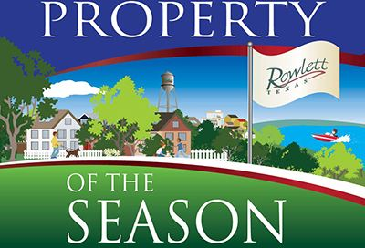 Property of the Season logo