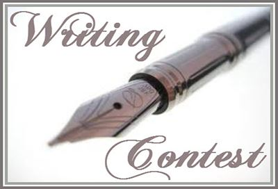 Pen writing Writing Contest